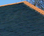 Roof Repair - Slaters & Tilers