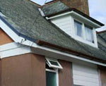 UPVC Roofline & Cladding