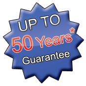 Our UPVC Guarantee